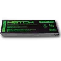 Hatch ELP12-UNV-K - 12-39V LED Emergency Backup Driver - 90 min. - For Constant Current and Constant Voltage Products - LED Wattage 12W - Driver Input 120-277V