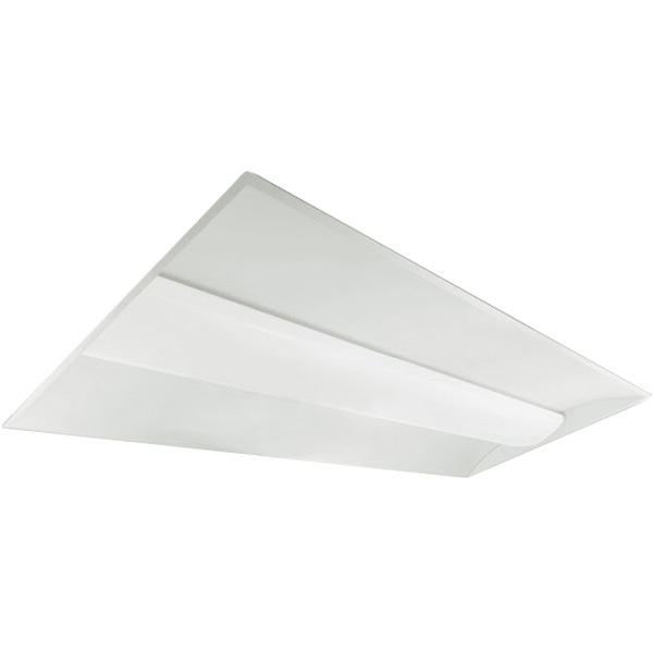 2 x 4 LED Recessed Troffer - 4400 Lumens Image