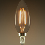 LED Chandelier Bulb - 2.5 Watt - 180 Lumens Image