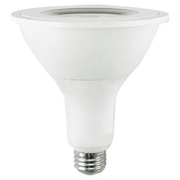 1169 Lumens - 5000 Kelvin - LED - PAR38 - 17 Watt - 90W Equal - 25 Deg. Narrow Flood - CRI 90
