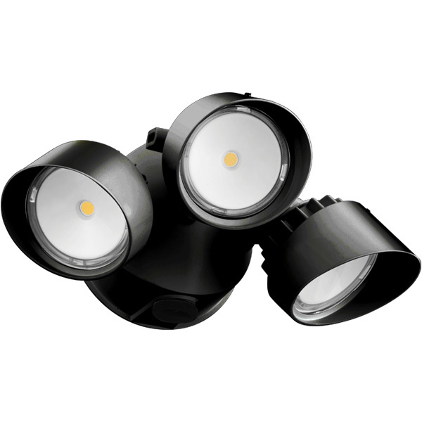 Lithonia OLF3RH40K120PEBZM4 - LED Flood Light with Photocell Image