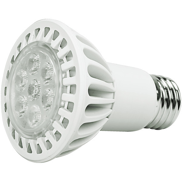 LED - PAR20 - 6 Watt - 350 Lumens Image