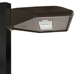 5518 Lumens - LED Area Light Fixture Image