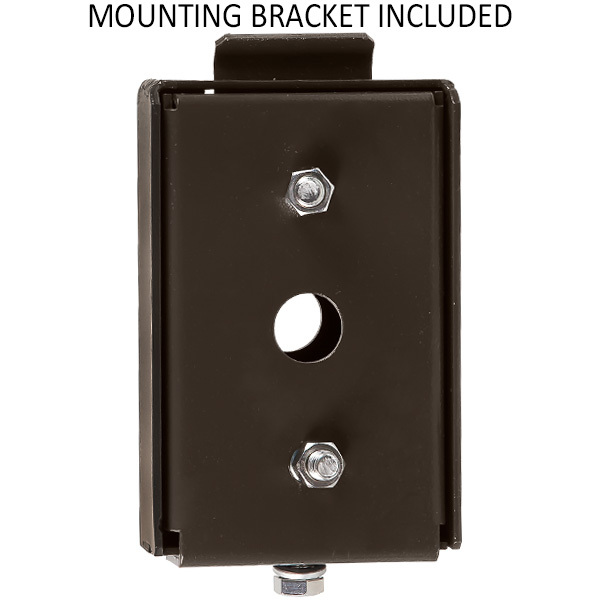 LED Parking Lot Fixture - 7800 Lumens Image