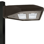 LED Parking Lot Fixture - 10,800 Lumens Image