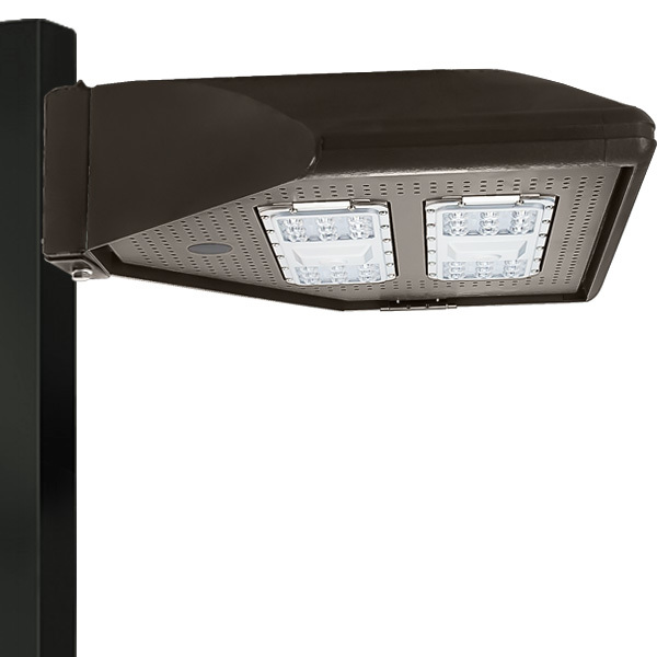 15,896 Lumens - LED Area Light Fixture Image
