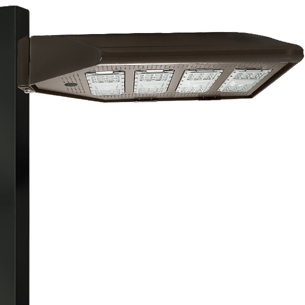 LED Parking Lot Fixture - 31,200 Lumens Image