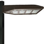 31,252 Lumens - LED Area Light Fixture  Image