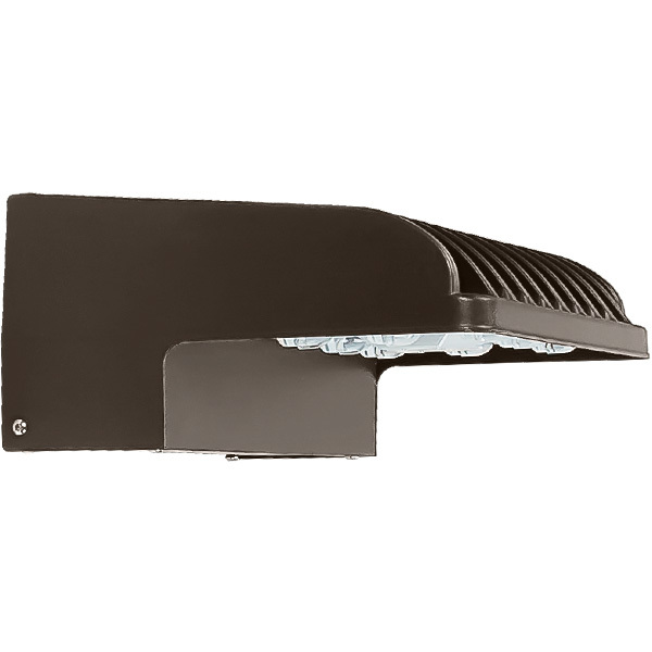 LED Wall Pack - 72 Watt - 7750 Lumens Image
