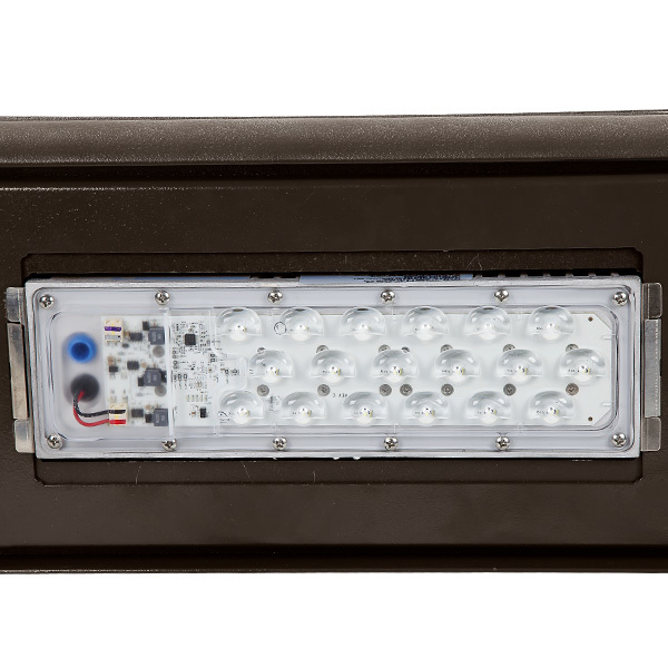 LED Wall Pack - 49 Watt - 4594 Lumens Image
