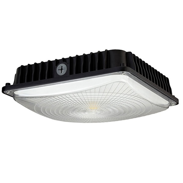 LED - Canopy Light - 65 Watt - 400 Watt Metal Halide Equal Image