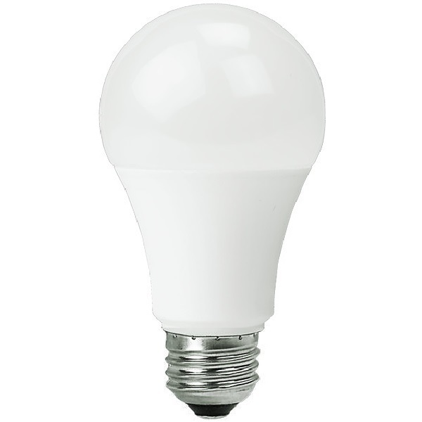 LED - A19 - 10 Watt - 60W Incandescent Equal Image