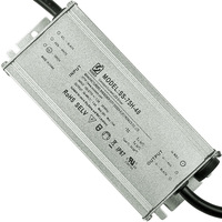 LED Driver - Operates up to 75 Watt - 36-48V Output - 1600mA Output Current - 100-277V Input - Works With Constant Current Products Only