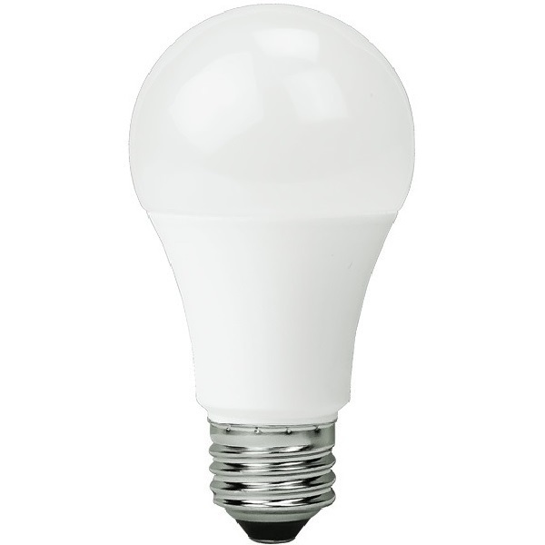 LED - A19 - 7 Watt - 40W Incandescent Equal Image