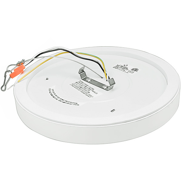 LED Downlight - Surface Mount - 20 Watt - 100 Watt Incandescent Equal Image