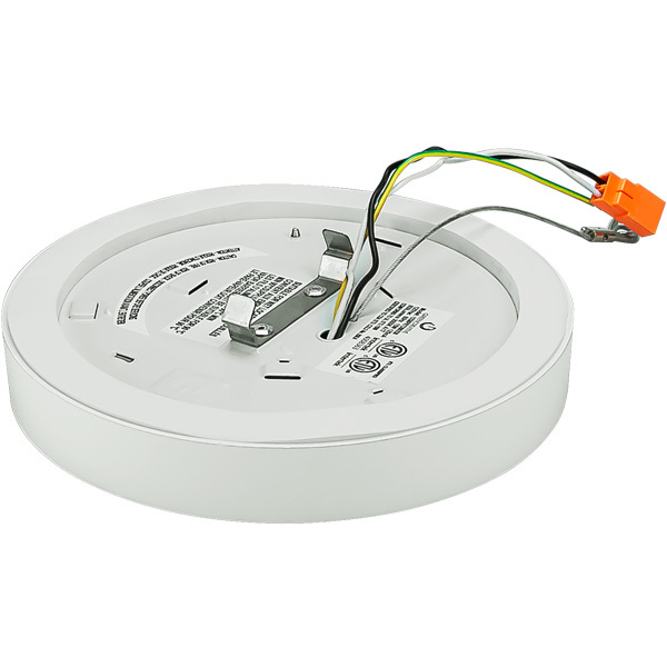 LED Downlight - Surface Mount - 15 Watt - 75 Watt Incandescent Equal Image