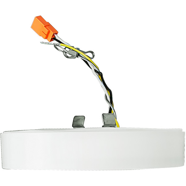 LED Downlight - Surface Mount - 10 Watt - 65 Watt Incandescent Equal Image