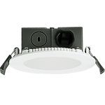 4 in. Ultra Thin LED Downlight Image