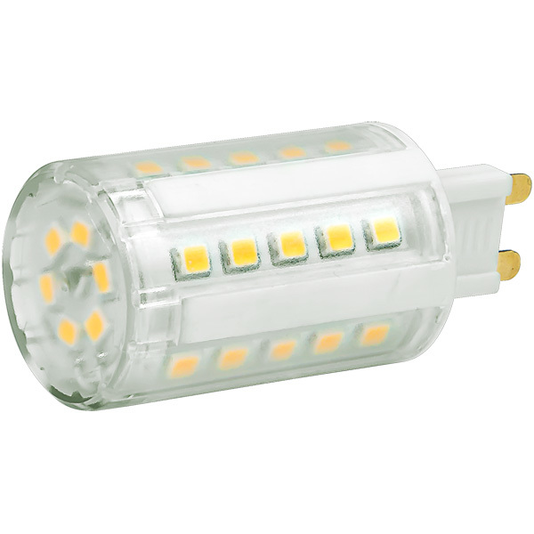 5W - G9  Bi-Pin Base LED - 2700 Kelvin Image