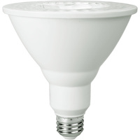 950 Lumens - 3000 Kelvin - LED - PAR38 - 13 Watt - 90W Equal - 35 Deg. Flood - CRI 82