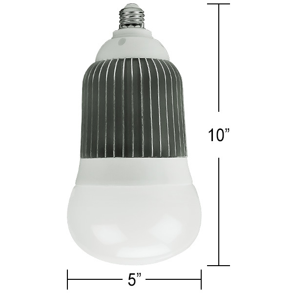 LED Utility Light Bulb - 50 Watt Image