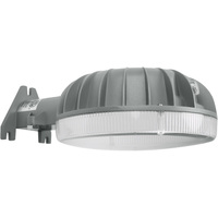 LED Barn Light - 35 Watt - 4000 Lumens - 175W MH Equal - 4000 Kelvin - Photocell - Length 9.75 in. - Width 7 in. - Height 3.5 in. - 120-240V - 3 Year Warranty - First Alert 1BL-L4000D