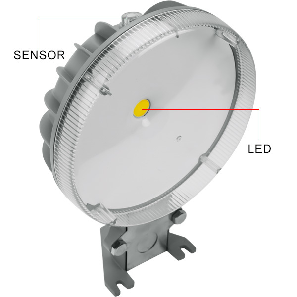 LED Barn Light - 35 Watt Image