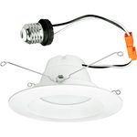 6 in. Retrofit LED Downlight - 9W Image