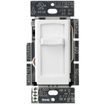 Lutron Skylark Contour - LED/CFL Dimmer - Single Pole Image