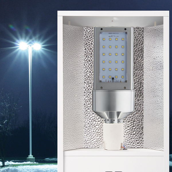 6910 Lumens - 80 Watt - LED Wall Pack Retrofit Lamp Image