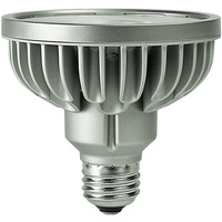 930 Lumens - LED PAR30 Short Neck - 18.5 Watt - 100W Equal - 2700 Kelvin - 60 Deg. Wide Flood - Dimmable - 120 Volt - Soraa 00827