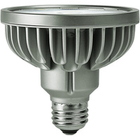 Soraa 00845 - 1300 Lumens - 3000 Kelvin - LED - PAR30 Short Neck - 18.5 Watt - 120W Equal - 9 Deg. Narrow Spot - CRI 85