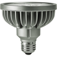 Soraa 00847 - 1300 Lumens - 3000 Kelvin - LED - PAR30 Short Neck - 18.5 Watt - 120W Equal - 25 Deg. Narrow Flood - CRI 85