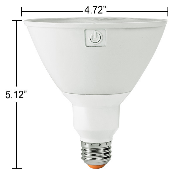 LED - PAR38 - 17 Watt - 1430 Lumens Image