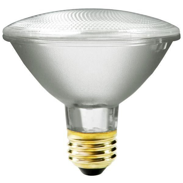 Satco S2238 60 Watt Par30 Wide Flood Halogen