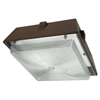 3000 Lumens - LED - Canopy Light - 37 Watt - 165 Watt Metal Halide Equal - 5000 Kelvin - 120-277V- AC Electronics AC012/35/1.0