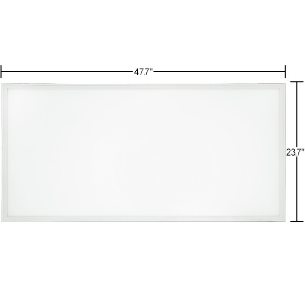 2x4 Ceiling LED Panel Light - 6200 Lumens - 50 Watt Image