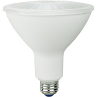1050 Lumens - 3000 Kelvin - LED - PAR38 - 14 Watt - 90W Equal - 40 Deg. Flood - CRI 80