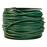 500 ft. - Green - 18 AWG - SPT-1 Rated - Commercial Christmas Wire