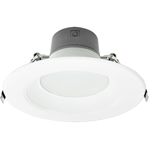 6 in. Retrofit LED Downlight - 8.5/13.5/21W Image