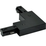 Nora NT-2313B - Black - L-Connector Image