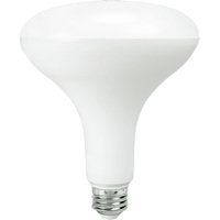 1100 Lumens - 2700 Kelvin Residential Warm - LED BR40 - 12 Watt - 85W Equal - Dimmable - 120V - Bulbrite 860410