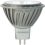 LED MR16 - 7 Watt - 300 Lumens Image
