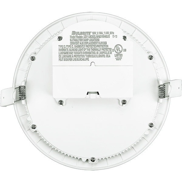 6 in. Ultra Thin LED Downlight Image