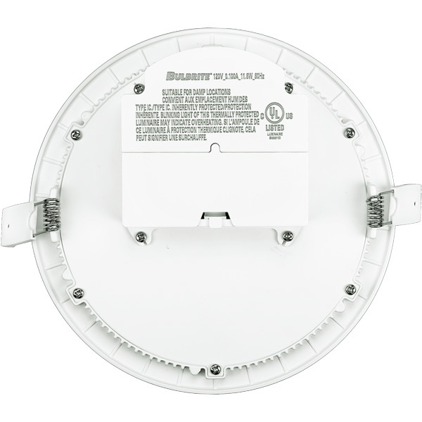 6 in. Ultra Thin LED Downlight - Bulbrite 773127 Image