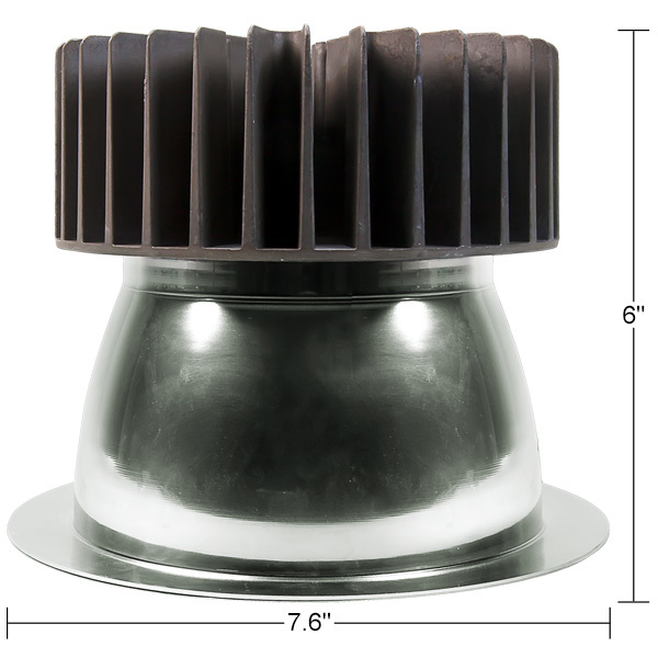 6 in. Retrofit LED Downlight - 25W Image