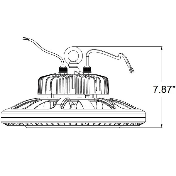 150 Watt - LED High Bay Image