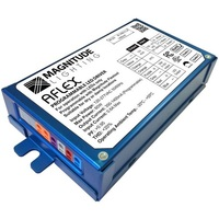 60W - Programmable LED Driver - Output 3-57V - Input 120-277VAC - For Constant Current Products Only