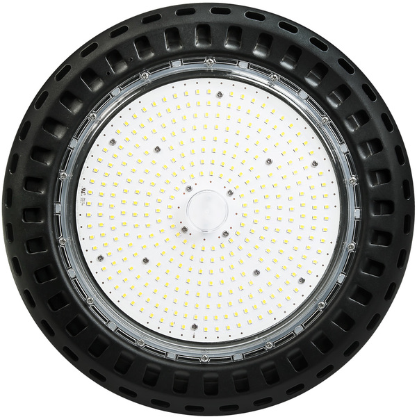 27,000 Lumens - Integrated LED High Bay - 200 Watt Image