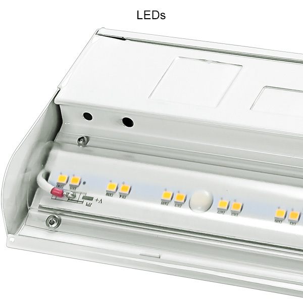 12 in. - Under Cabinet - LED - 5 Watts Image